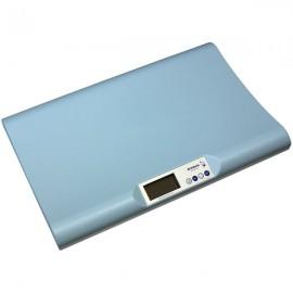Детские весы Maman(голубые)