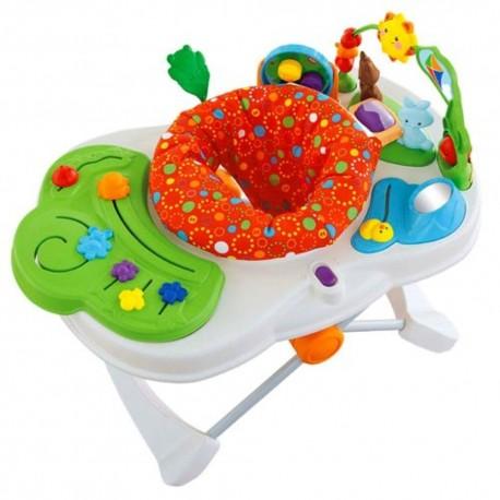 Игровой центр - стул для комления Fisher-Price