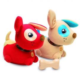 Интерактивный щенок Yaki «Дружок»