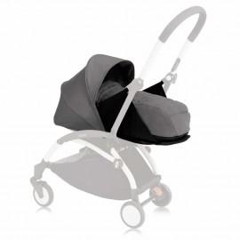 Коляска для новорожденных Yoya Grey