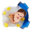 Перегородка для ванны BabyDam