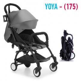 Компактная коляска Babytime Grey