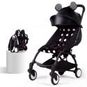 Компактная коляска Yoya Mickey