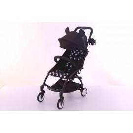 Компактная коляска Babytime Mickey 2018