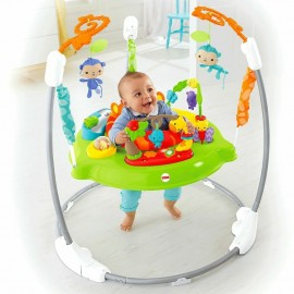 "Прыгунки Fisher-Price ""Тигренок"""