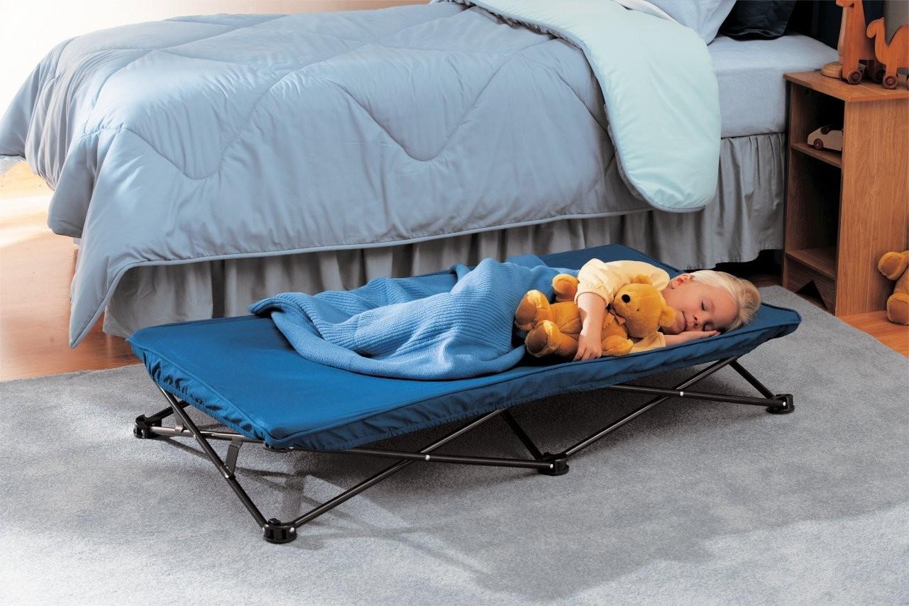 Кроватки иманежи